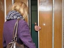 защити себя сам: в лифте